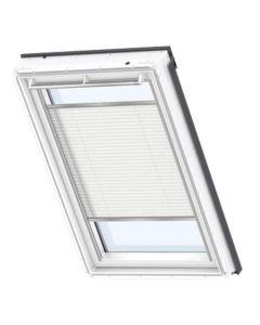 VELUX FHL UK08 1016 Roof Window Blinds Pleated White