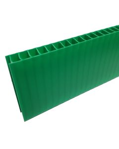 NICHIHA Corrugated Shim 10MM x 4' 50ct