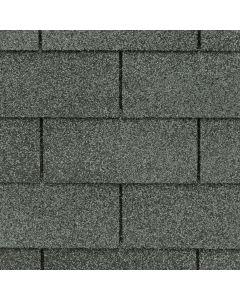 GAF Royal Sovereign 0202750 3-Tab Roof Shingles 33.33 sq ft Slate
