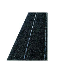 GAF WeatherBlocker 1117000 Starter Strip Shingles 100 linear ft Black