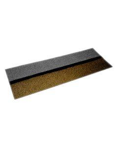 GAF StarterMatch 1124160 Shingles 60 linear ft Cedar
