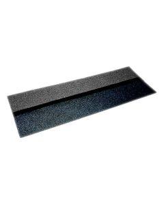 GAF StarterMatch 1124180 Shingles 60 linear ft Charcoal