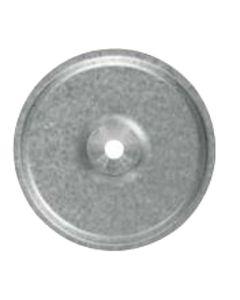 "GAF 4181 DrillTec Standard Flat Steel Galvalume Insulation 3"" 1000ct"