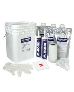 GAF 4249 MajorSeal Liquid Flashing Kit