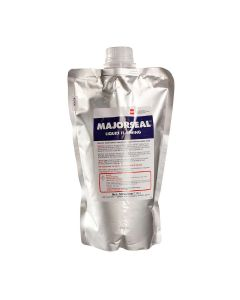 GAF 4251 MajorSeal Liquid Flashing 2 liter 4 pack