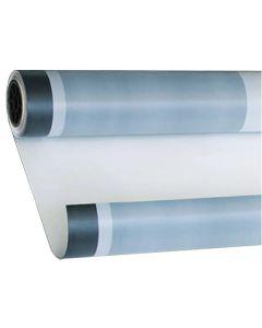 GAF 560FREE EverGuard TPO Roofing Membrane 60-mil 5'x50 White