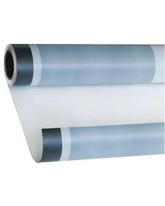 GAF 560FREEHW EverGuard TPO Roofing Membrane 60-mil 5'x50' White