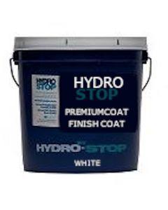 GAF 8900 HydroStop PremiumCoat Finish Coat 2 gallon White