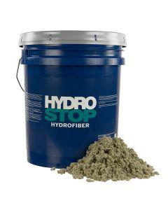 GAF 890017000 HydroStop HydroFiber 5 gallon Gray
