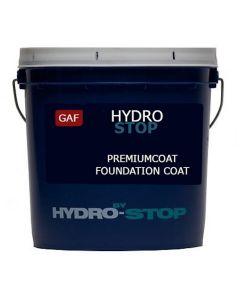GAF 890023000 HydroStop PremiumCoat Foundation Coat 2 gallon Green