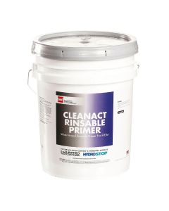 GAF 890070000 CleanAct Rinseable Primer 5 gallon
