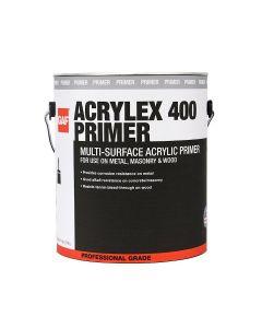GAF 8901 Acrylex 400 Primer 1 gallon