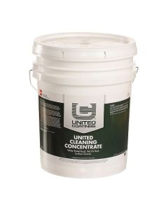 GAF 890507000 United Cleaning Concentrate 5 gallon