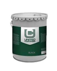 GAF 890533000 Unisil Primer Part B 1 gallon Black