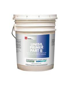 GAF 890533000 Unisil Primer Part B 5 gallon Black