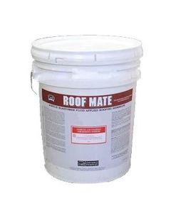 GAF 8911 Roof Coating 5 gallon White