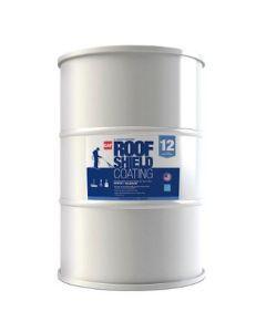 GAF 8911 Roof Coating 54 gallon White