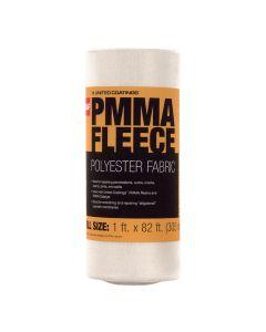 GAF 891178000 PMMA Fleece Polyester Fabric 1'x82' 180 Rolls/Pallet