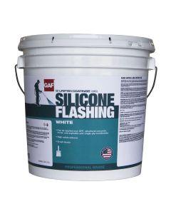 GAF 891193000 Unisil Silicone Flashing 2 gallon