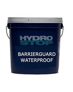 GAF 90075000 HydroStop BarrierGuard Waterproof 2 gallon