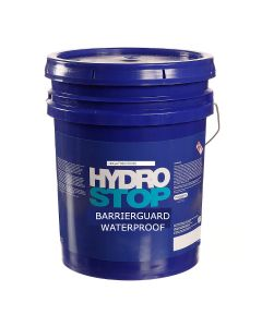 GAF 890076000 HydroStop BarrierGuard Waterproof 5 gallon