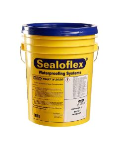 GAF Sealoflex Rust X-2020 Waterproof Systems 5 gallon
