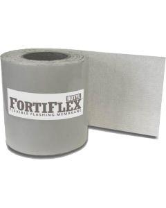 """Henry HEF108590 FortiFlex Butyl Waterproof Flashing Membrane 9""""x50'"""