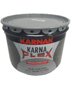 Karnak 502MS Karna-Flex Sealant 3 Gallon Gray