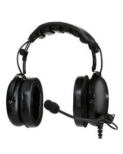 Kenwood KHS10DOH Radio Headset Double Muff TK2400 2402 3400 3402 NX