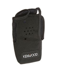 Kenwood KLH187 Radio Nylon Carrying Case TK2400 2402 3400 3402 NX