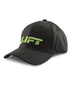 LIFT ACO18KGN Corp Hat Black Green