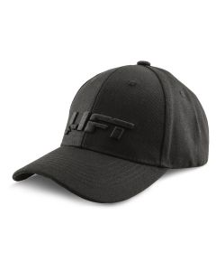 LIFT ACO18KK Corp Hat Black