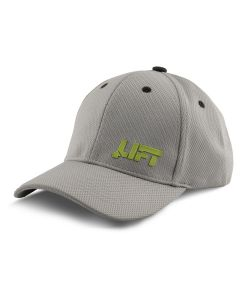 LIFT ACP18YGN Cat Paw Hat Gray Green