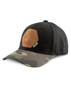 LIFT ANS18KCF Night Shift Hat Black Camo