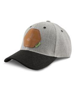 LIFT ANS18YK Night Shift Hat Black Gray