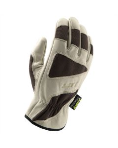 LIFT G8M18SL 8 Seconds Glove Multi Glove Leather Mesh Large