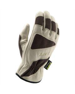 LIFT G8M18SM 8 Seconds Glove Multi Glove Leather Mesh Medium