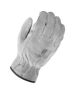 LIFT GOR6YM Operator Glove Split Leather Medium