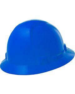 LIFT HBFE7B Briggs Full Brim Hard Hat Blue