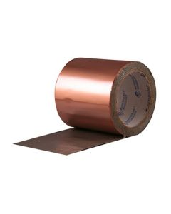 "Eternabond CopperFlash Roof and Leak Repair Tape 4""x25'"
