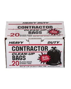 Lakefront Heavy Duty Contractor Bag 20 per box