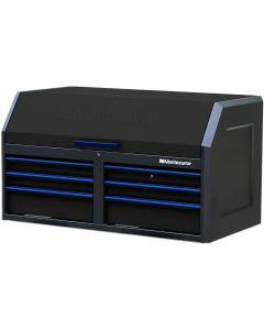 "Montezuma BKM462406CH 6 Drawer Tool Chest 46""x24"""