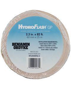 "Benjamin Obdyke HydroFlash GP 2.3""x82'"