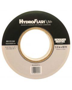 """Benjamin Obdyke HydroFlash UV+ 2.3""""x82'"""