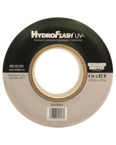 """Benjamin Obdyke HydroFlash UV+ 4""""x82'"""