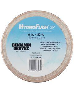 "Benjamin Obdyke HydroFlash GP 6""x82'"