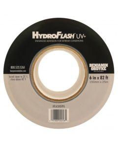 """Benjamin Obdyke HydroFlash UV+ 6""""x82'"""