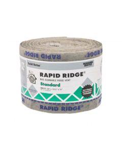 """Benjamin Obdyke Rapid Ridge Ridge Vent Standard 10.5""""x20'"""