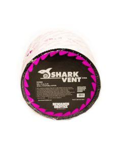 "Benjamin Obdyke Shark Vent Xtra Ridge Vent 14.75""x25'"