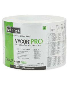 "GCP Grace Vycor PRO Flashing Tape 4""x75'"